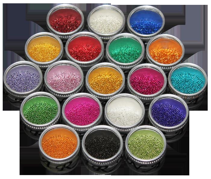 Nara Beads: Product Details